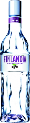 Finlandia Blackcurrant 37,5 % 0,70 L